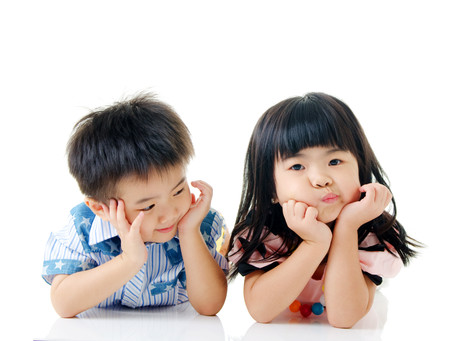 要求小朋友分享 變成大人解決孩子間紛爭的快速鍵