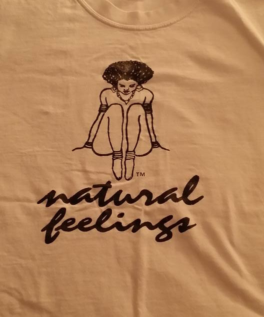 Natural Feelings Tee