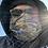 Thumbnail: Mask #1F Blue/gold Genie