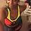 Thumbnail: Bra top Black Love