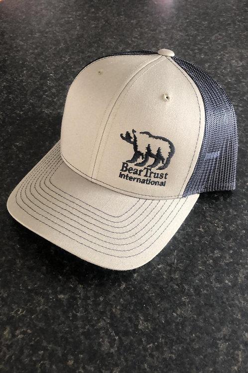Bear Trust Trucker Hat