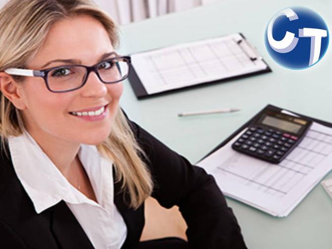 Assistente Administrativo com Secretariado