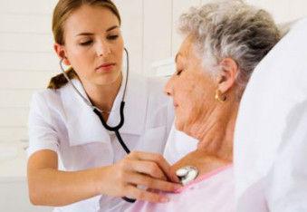 Curso cuidador de idosos - Intermediário
