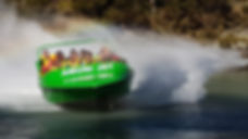 Jet boating at its best with Amuri jet boats in Hanmer springs