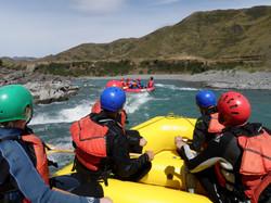 Amuri Alpine Rafting Group