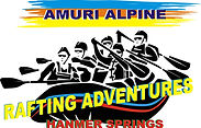 Amuri Alpine Rafting Hanmer Springs, Fun family adventure for all to do a must