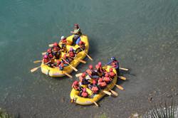 Amuri Rafting Group