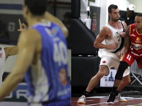 NBB: Fla vence; Vasco perde