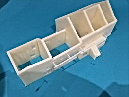 Evidences 3D - Impression 3D
