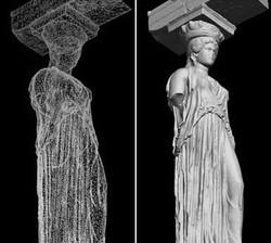 Evidences 3D - Patrimoine