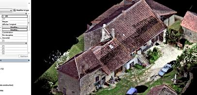 Evidences 3D - Numérisation 3D