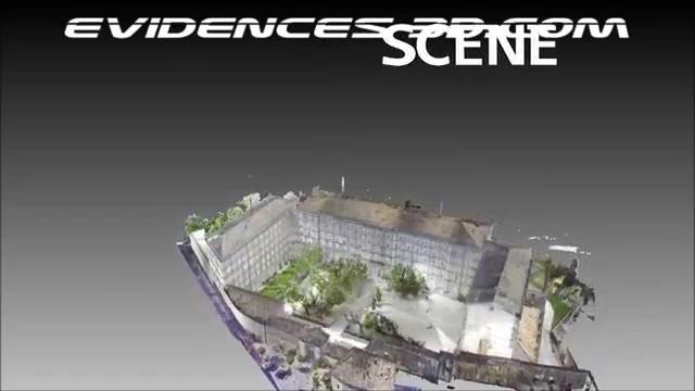 Evidences 3D Maison Doicesaine de Vivier