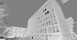 Evidences 3D - Campus la DOUA LYON