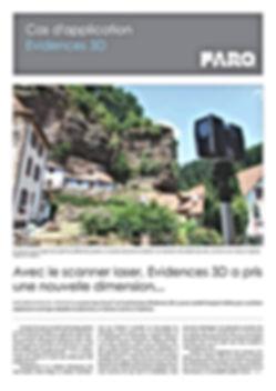 Faro, cas d'application
