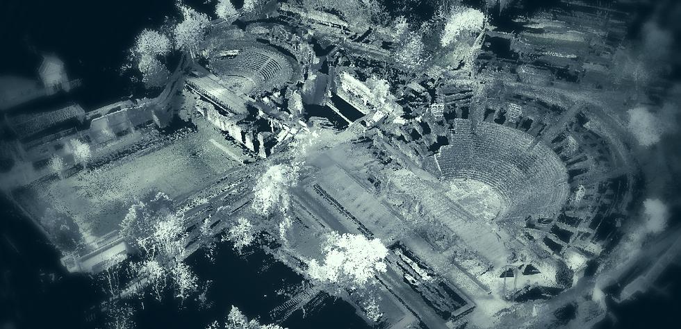 Evidences 3D - Sauvegarde du patrimoine
