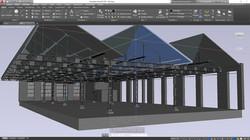 maquette_numérique_-Autocad