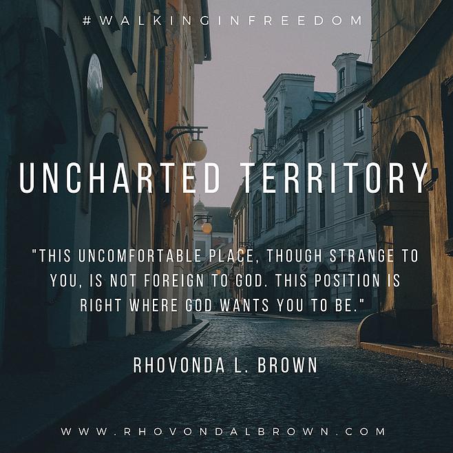 unchartered territory_WIFD