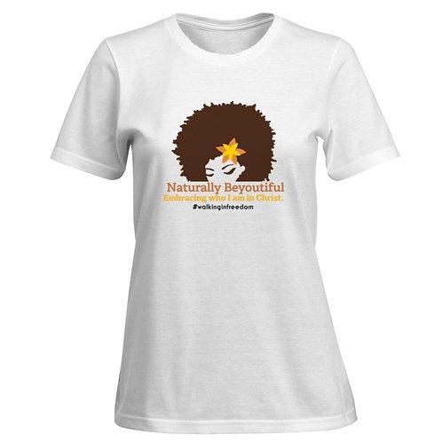 Naturally Beyoutiful SignatureSoft T-shirt