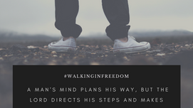 Celebrate Each Step