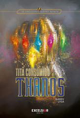 Thanos - Titã Consumido