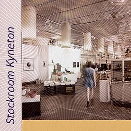 Stockroom Kyneton
