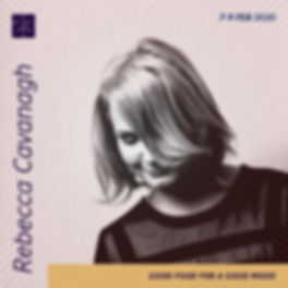Rebecca Cavanagh