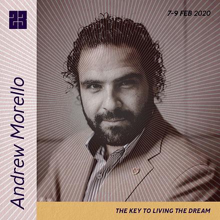 Andrew Morello