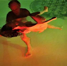 Aqua Flow Massage op woensdagavond (1X/Maand)