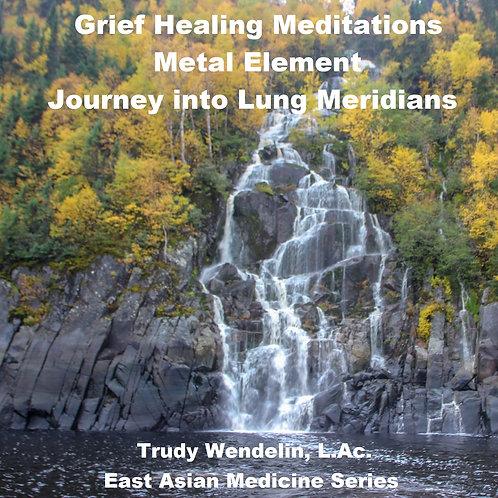 Lung/Large Intestine Meditation Download