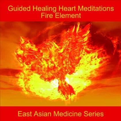 Heart/Small Intestine Meditation Download