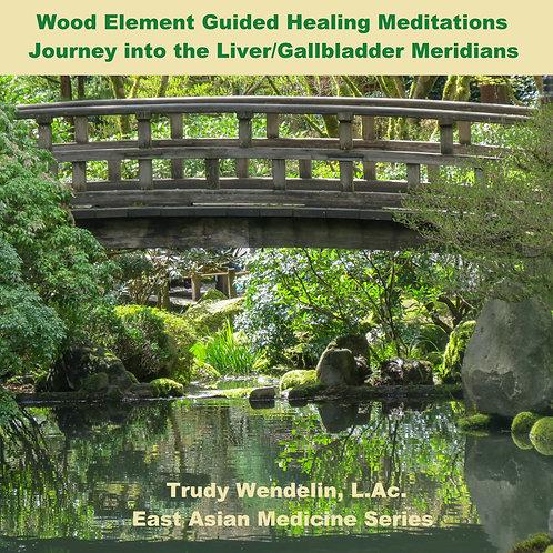 Liver/Gallbladder Meditation Download