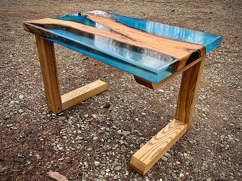 Table à café océan