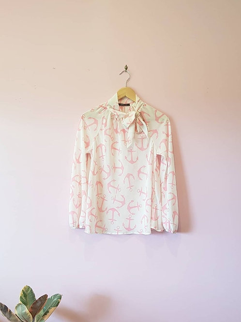 Yaly Couture Shirt