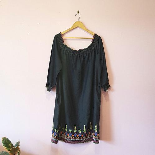 Adrift Dress