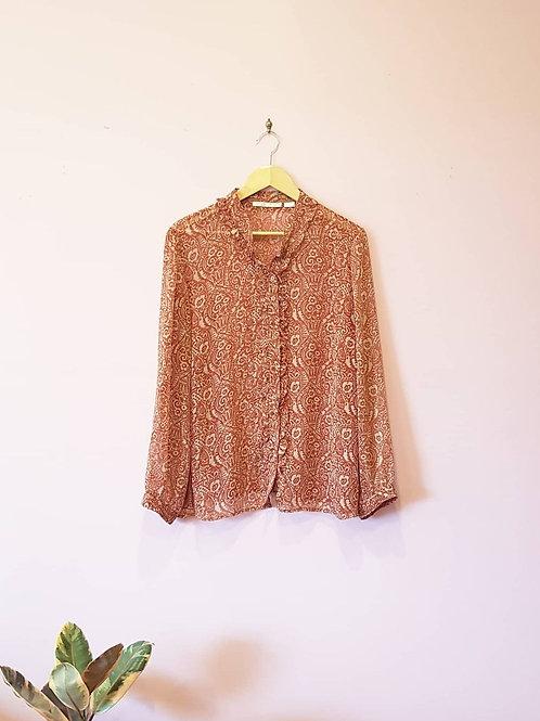 Jane Lamerton Shirt