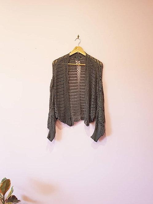 Harry Who Knit