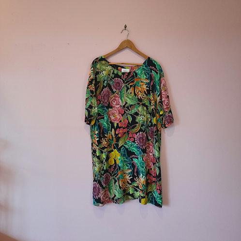 Obus Floral Dress