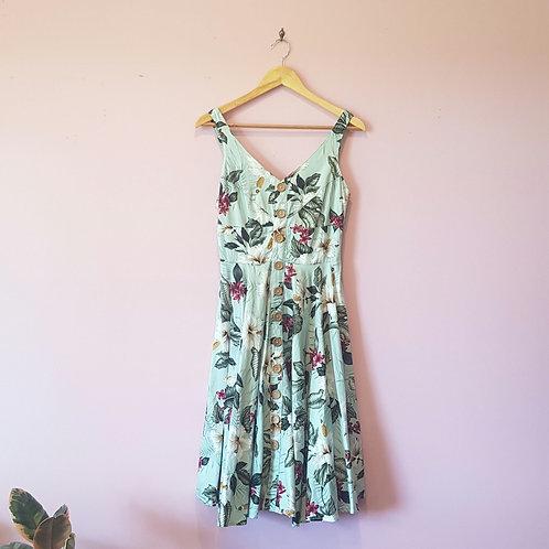 Hell Bunny Dress