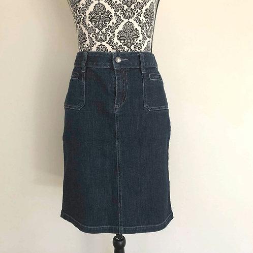 Gorman Denim Skirt