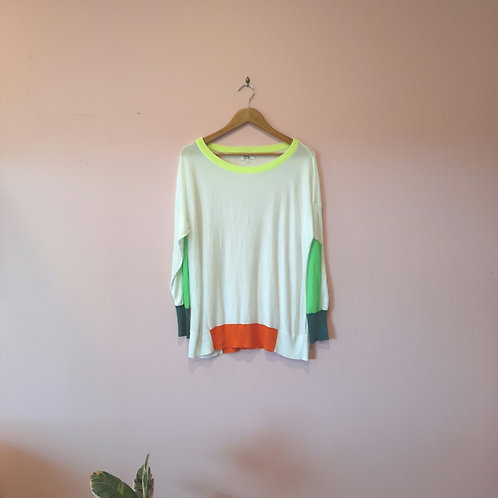 Gasparre Knit