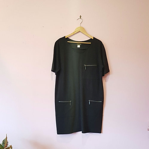 Veducci Dress