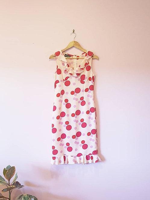 Crossroads Dress