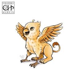 Little Griffin