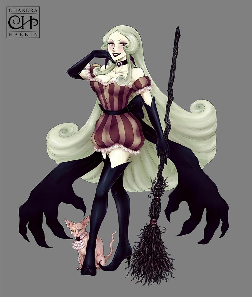 Lady Sabine