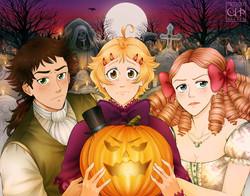 Sunny Hill Halloween