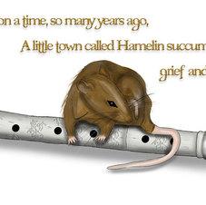 """A little town called Hamelin..."""