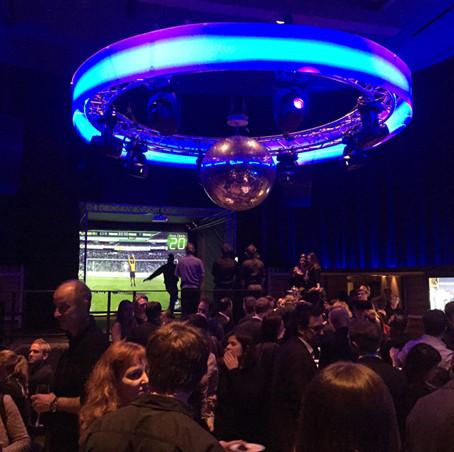 Fifa Christmas Party – Football Penalty Simulator