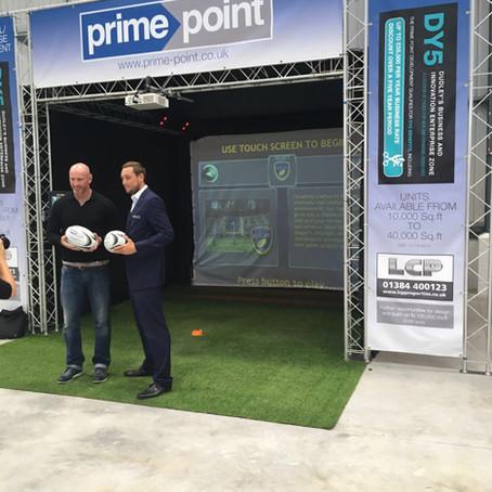 Gareth Thomas _ Rugby Simulator