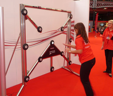 Batak Pro in action