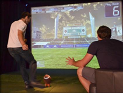 American Football Simulator